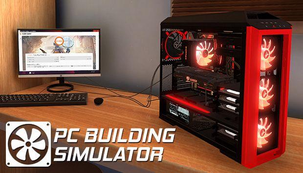 PC Building Simulator 2018