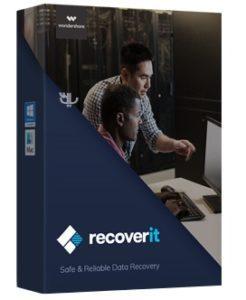 WonderShare RecoverIT 7 – Recuperar archivos eliminados o dañados