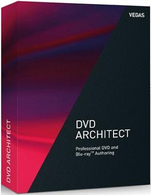 Magix DVD Architect PRO 7