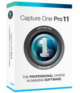 Capture One PRO 11 para MAC OSX