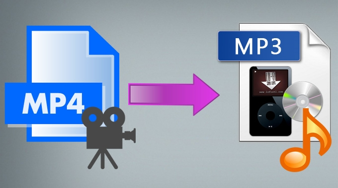 MP4 To MP3 Converter 4