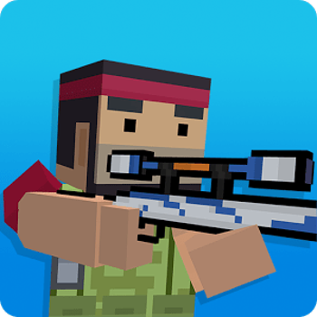 Block Strike APK v5.2.6