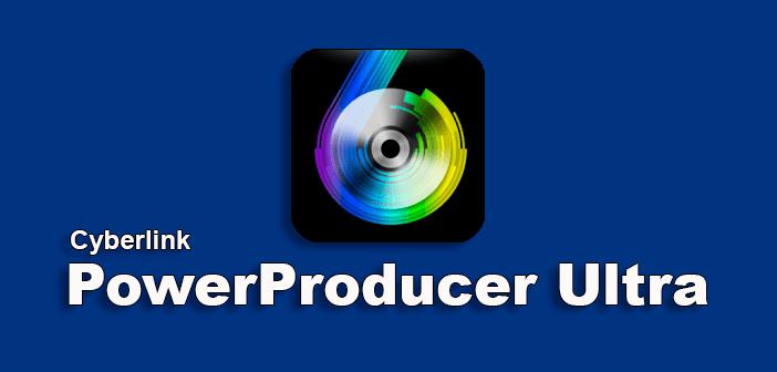 CyberLink PowerProducer Ultra 6.0.7613.0
