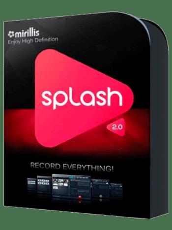 Mirillis Splash 2.1.0.0