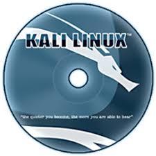 Kali Linux 64 Bit 2018.2