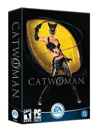 Catwoman PC