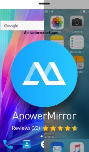 ApowerMirror 1.3.3
