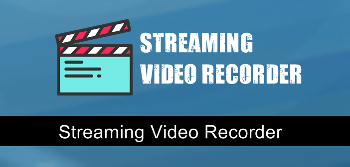 Apowersoft Streaming Video Recorder v6.4.0