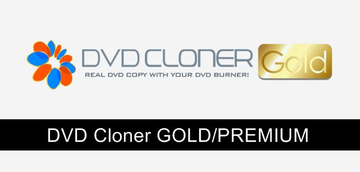 DVD-Cloner Gold/Platinum v15.10 Build 1434