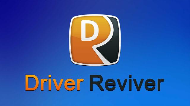ReviverSoft Driver Reviver v5.25.10.2
