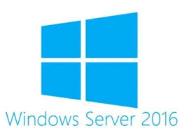 Windows Server 2016 64 bits