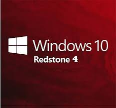 Windows 10 Rs4 1803.17134.165