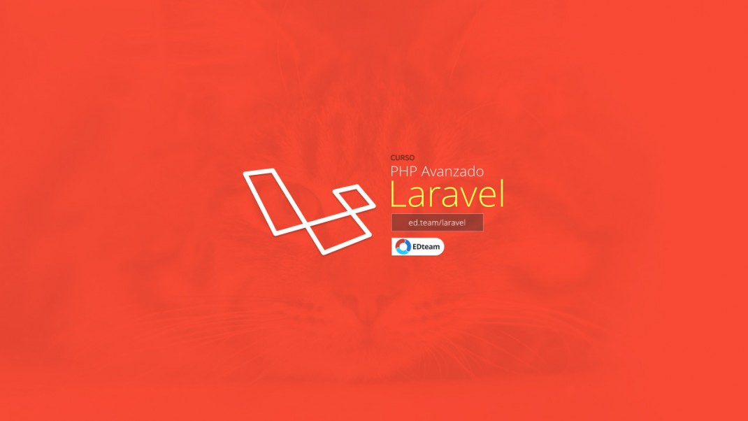 EDTeam – PHP Avanzado – Laravel