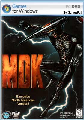 MDK 1 PC Game