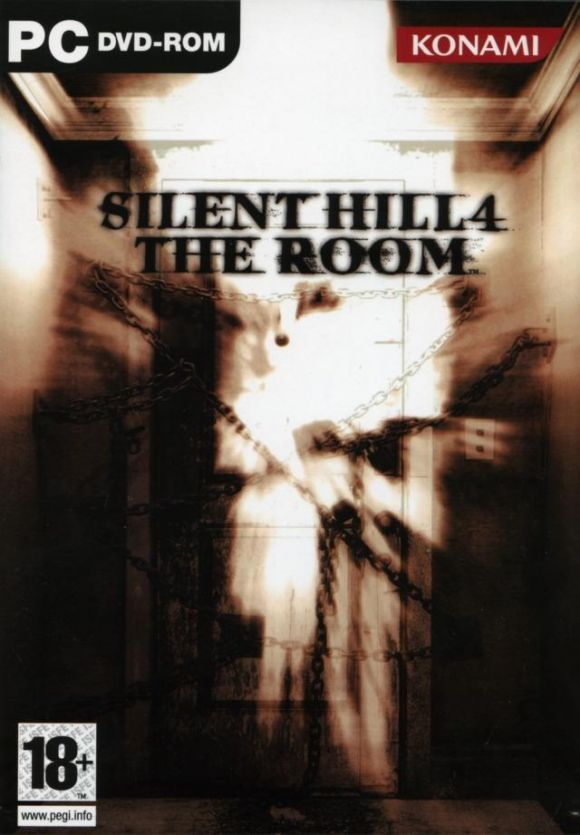 Silent Hill 4 The Room PC
