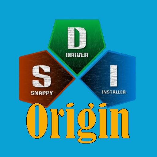 Snappy Driver Installer Origin 1.4.7.694 32-64 bit