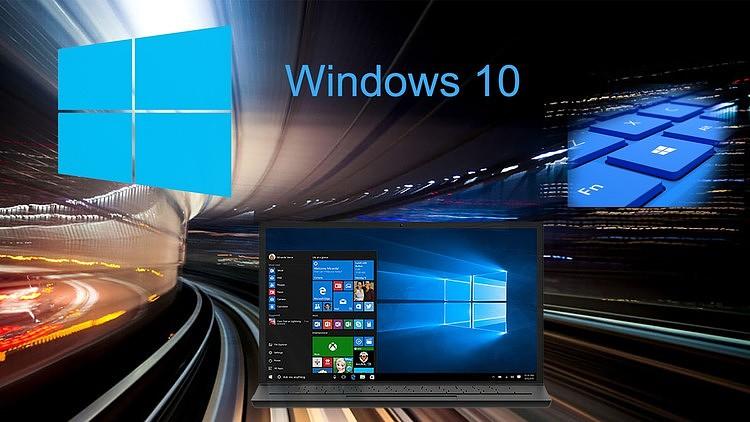 Udemy: Domina profesionalmente Windows 10 + Curso de Mecanografía