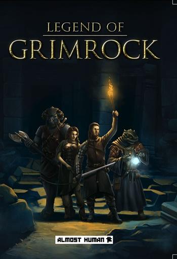 Legend of Grimrock 2 PC