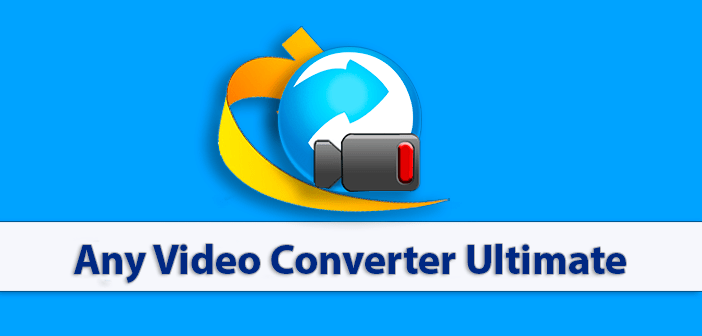 Any Video Converter Ultimate 6.2.6