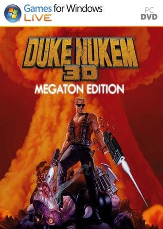 Duke Nukem 3D Megaton