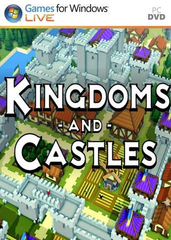 Kingdoms and Castles PC