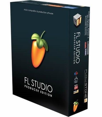 FL Studio 20.0.4 Build 629 Producer Edition
