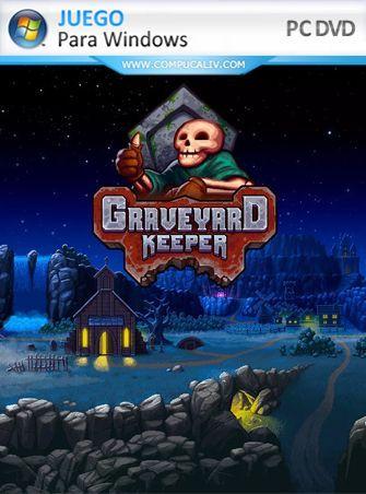 Graveyard Keeper PC