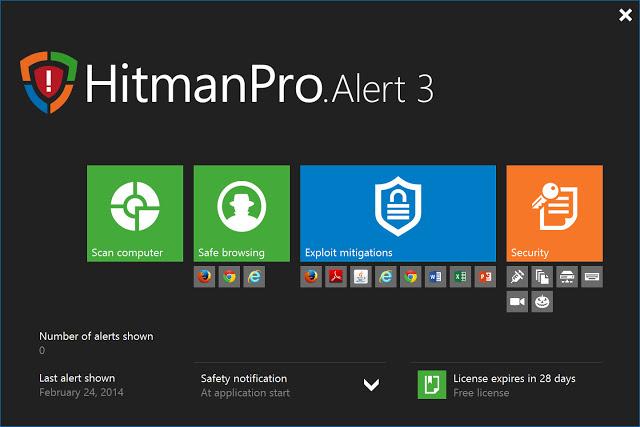 HitmanPro.Alert 3.7.9,