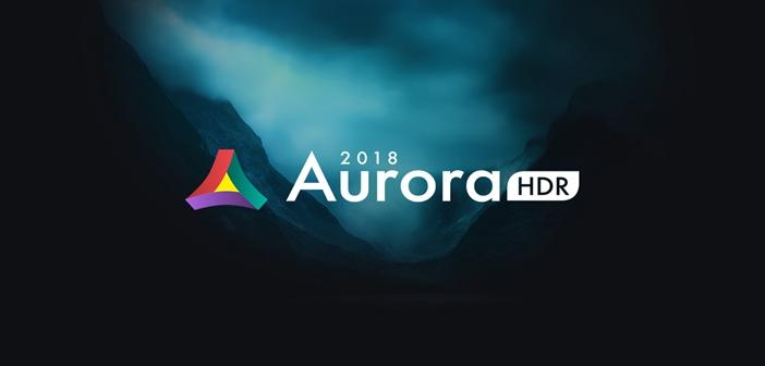 Aurora HDR 2019 1.0.0.2549