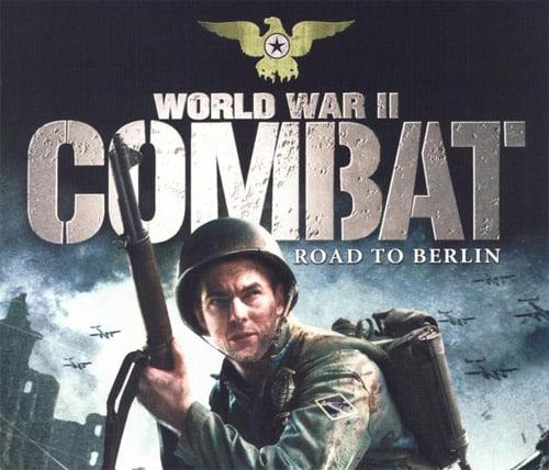 World War II Combat Road to Berlin PC