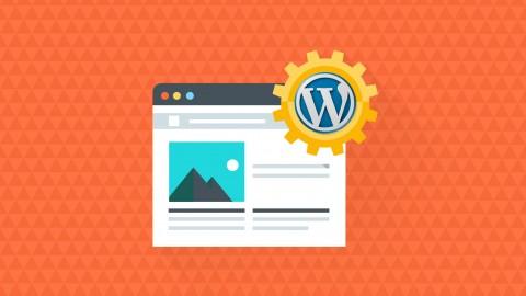Udemy - Dominando WordPress sin programación