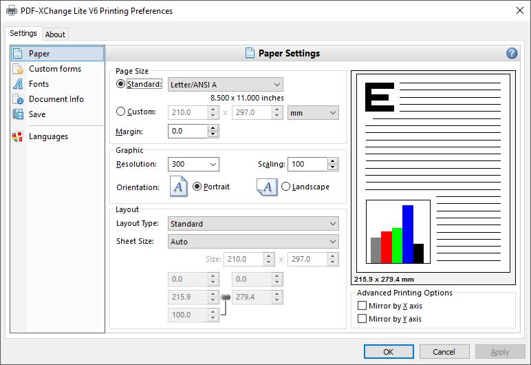 PDF-XChange Editor Plus 7.0.327.1