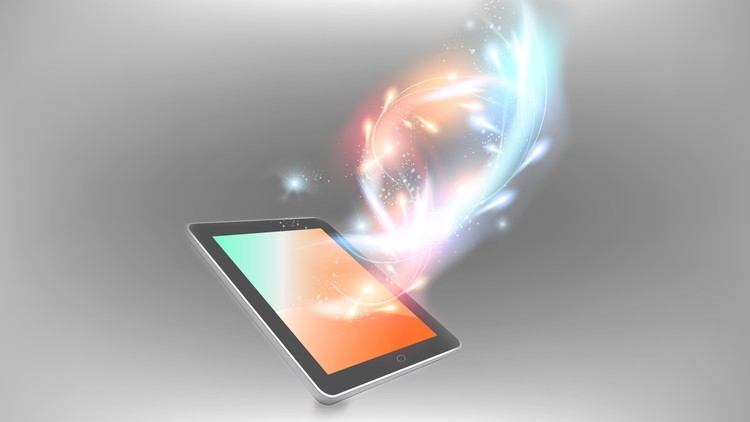 Udemy - Uso básico del iPad