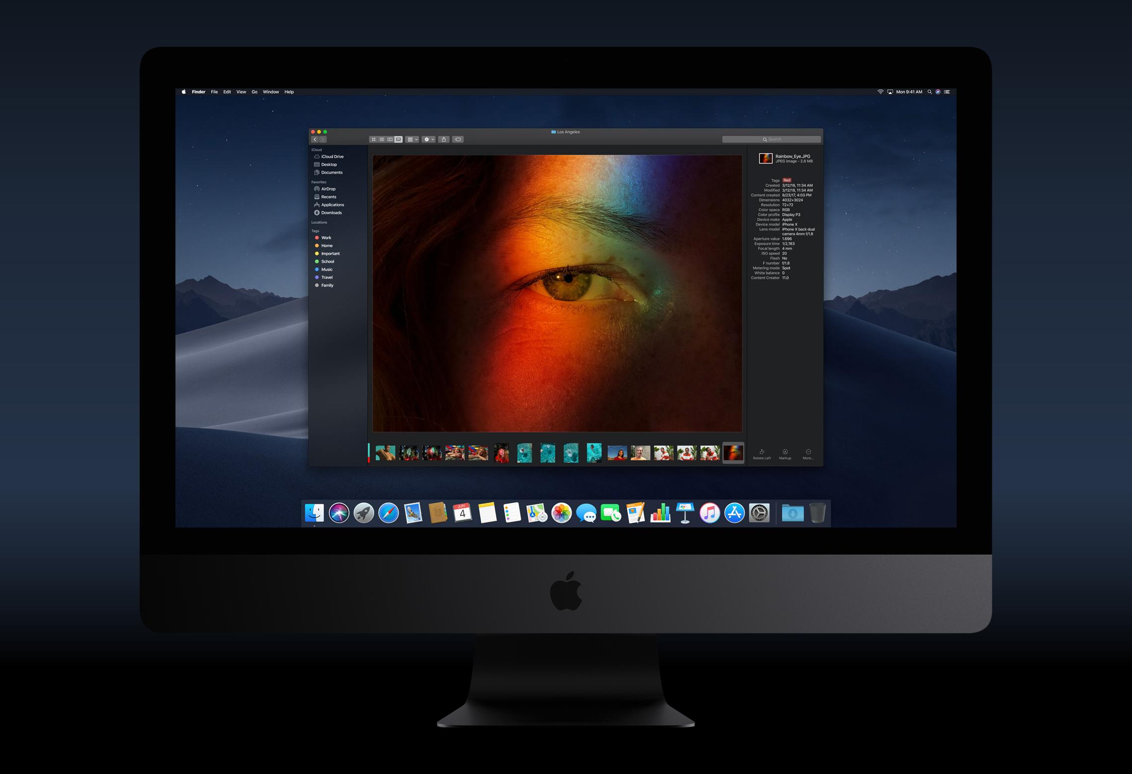 macOS Mojave (versión 10.14)
