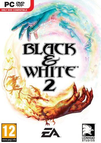 Black & White Complete Collection PC