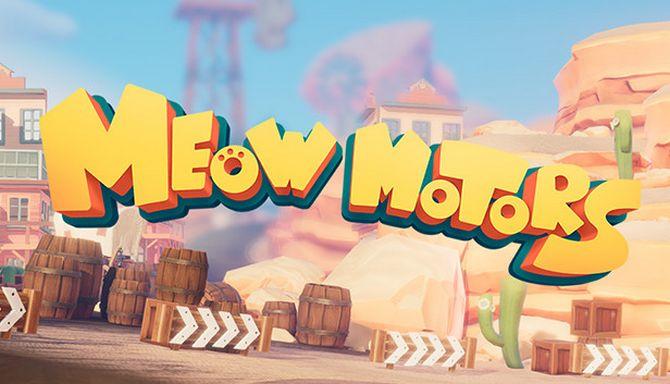 Meow Motors PC