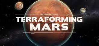 Terraforming Mars PC
