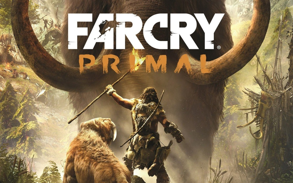 Far Cry Primal Apex Edition PC