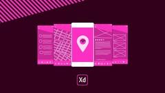 Udemy - Adobe XD: Aprende a crear prototipos profesionales desde 0