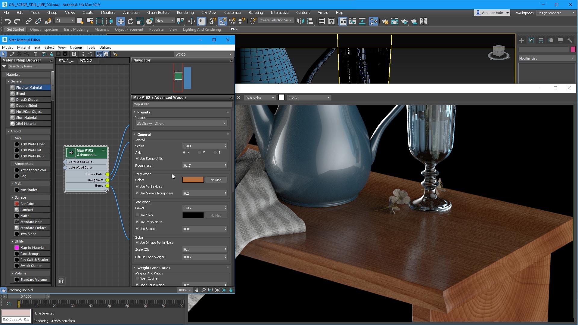 Software para Autodesk 3ds Max 2019.3 Actualizado