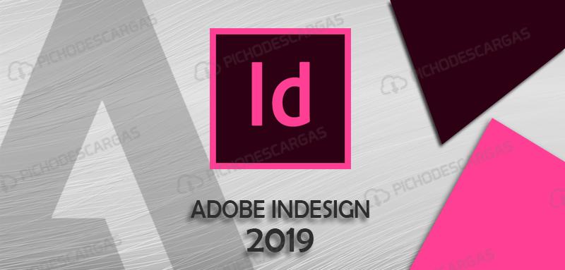Gratis Programa Adobe Indesign Cc 2019 V14 0 1 Final