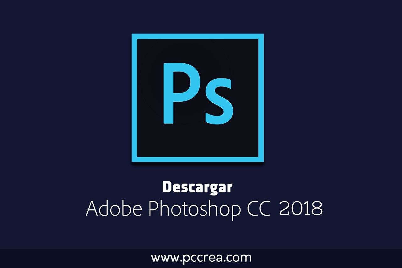 descargar photoshop cc para mac