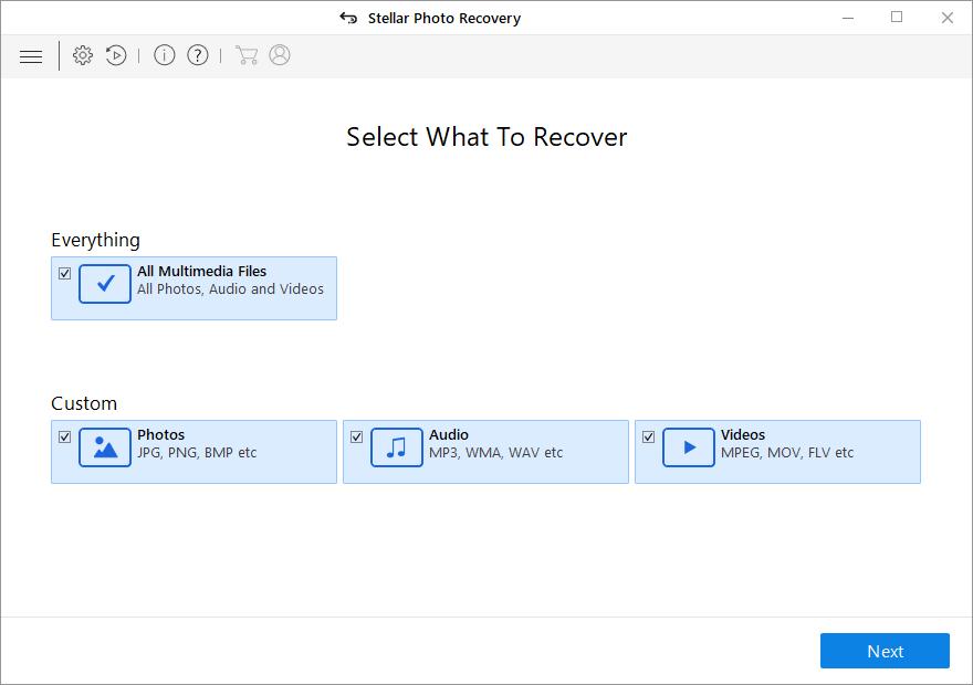 Soft Stellar Phoenix Photo Recovery v9.0.0.0 Ultima Actualizacion