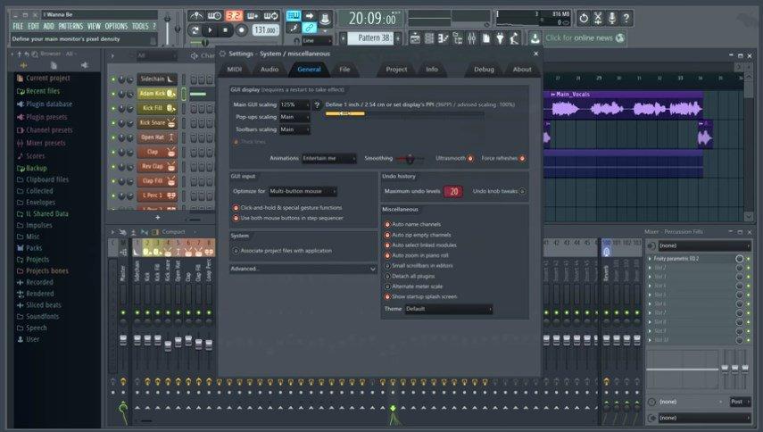 descargar fl studio 10 full espanol gratis