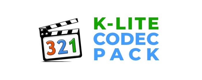 Software K-Lite Codec Pack v14.6.0 Actualizacion 2019